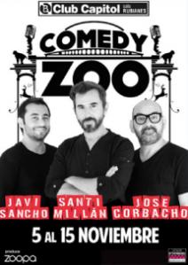 TEATRE_BARCELONA-Comedy_Zoo_Tour_Santi_Millan_Jose_Corbacho_Javi_Sancho-CAPITOL_2015-215x304