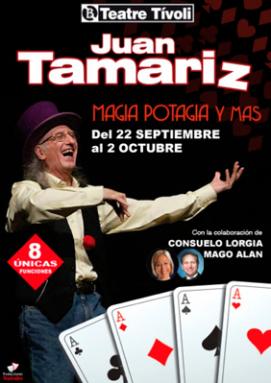 tamariz