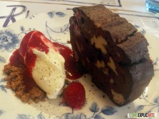 BarRi - Brownie