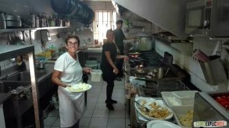 Sa Caleta Cocina