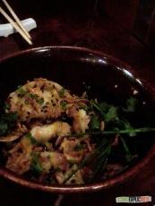 Casa Bonay - Dumplings