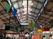 Mercado de Narbonne