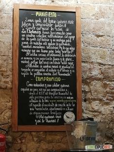 Manifiesto La Clotenca