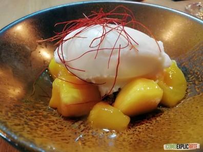 Mango spicy