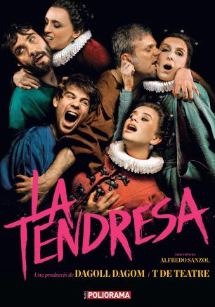 Cartell LA TENDRESA 70X100cm + Poliorama.jpg